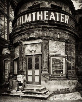 old film theater